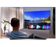 LG OLED48C11LB OLED Smart TV 4K Ultra HD, HDR