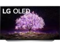 LG OLED65C11LB OLED Smart 4K UHD TV, HDR