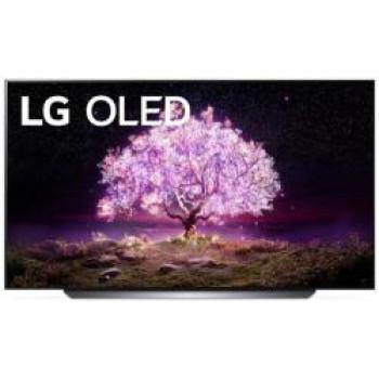 LG OLED77C11LB OLED Smart 4K UHD TV, HDR