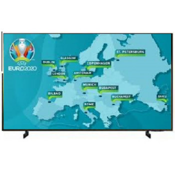 Samsung UE65AU8002 Crystal UHD 4K LED Smart TV