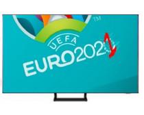 Samsung UE55AU9002 Crystal UHD 4K Smart LED TV