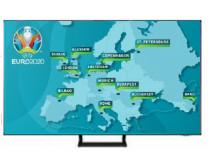Samsung UE75AU9002 Crystal UHD 4K Smart LED TV