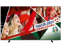 Samsung QE75Q60AAU QLED 4K UHD Smart TV
