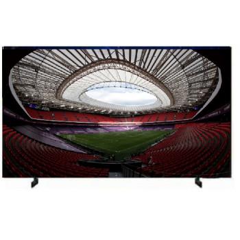 Samsung QE55Q60AAU QLED 4K UHD Smart TV