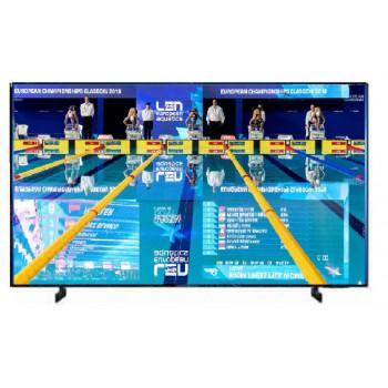 Samsung QE65Q67AAU QLED 4K UHD Smart TV