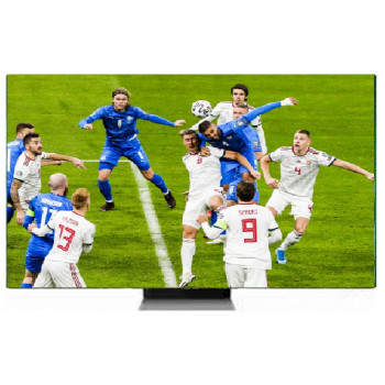 Samsung QE85QN800AT Neo QLED 8K UHD Smart TV