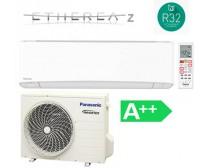 Panasonic KIT-Z15-SKEM ETHEREA Inverteres oldalfali klíma berendezés 4.2 KW