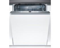 Bosch  SMV53L50EU beépíthető mosogatógép, A++ 5 program, 12 teríték, 60 cm...