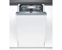 Bosch SPV69T70EU Serie 6 A++ 10 teriték teljesen beépíthető mosogatógép 45cm