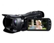 Canon LEGRIA HF G25 Full HD memóriakártyás videokamera fekete