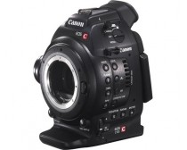 Canon EOS C100 DAF videokamera váz