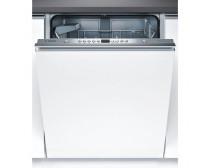 Bosch SMV53P60EU beépíthető 13 teritékes mosogatógép