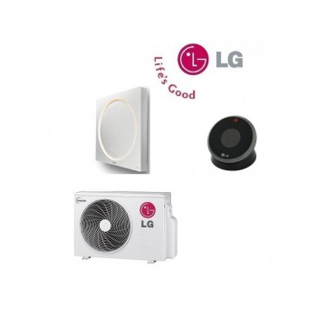 LG G09WL ART COOL INVERTERES SPLITKLÍMA 2,6 kW-