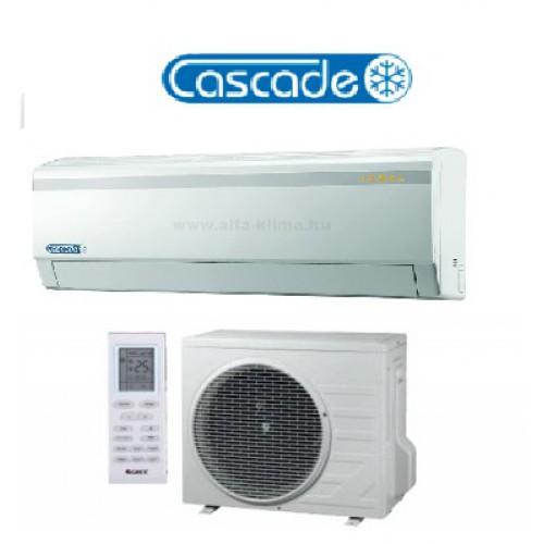 "Image of Cascade GWH09MBP ""COZY Pro"" inverteres klíma 2, 6 kW-os 5év Gar"