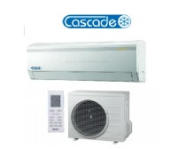 """Cascade GWH09MBP """"COZY Pro"""" inverteres klíma 2, 6 kW-os  5év Gar"""