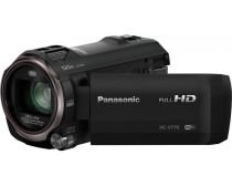 Panasonic HC-V770EP-K videókamera