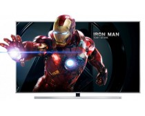 Samsung UE55JU7000 UHD 3D SMART LED Televízió 1300Hz