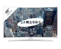 Samsung UE48JU6510 4K Ultra HD Smart LED Ívelt Televízió 1100Hz