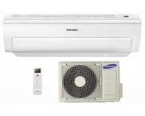 Samsung Good Wifi Inverter (AR5580) -  AR12KSWSBWKN/XZE oldalfali inverteres klíma 3.5 kW