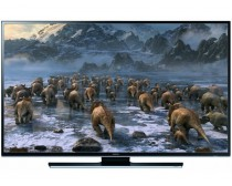 Samsung UE55HU7500 UHD 3D SMART LED Televízió 1000Hz