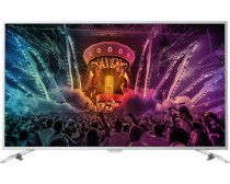 Philips 65PUS6521/12 4K Ultra Slim TV, Android TV